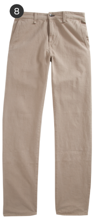 Rag & Bone Khakis