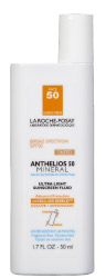 Anthelios 50 Mineral Ultra Light Sunscreen Fluid