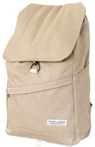 Stone + Cloth The Benson Backpack in Camel