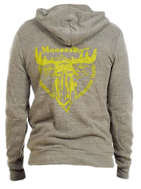 Moosejaw The Jose Yero Zip Hoodie