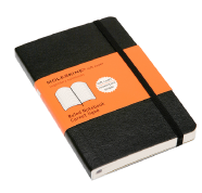Moleskin Classic Pocket Ruled Notebook