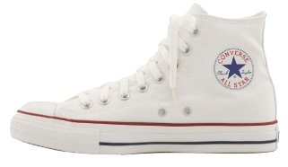 High Top Converse