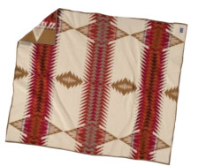 Pendleton Blanket