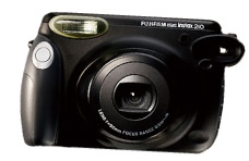Fujifilm Instax 210 Camera
