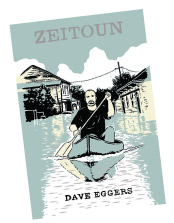 Dave Eggers' Zeitoun