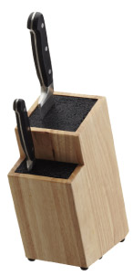 Kapoosh Knife Block