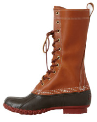 L.L. Bean Women's 100th Anniversary Maine Hunting Shoe