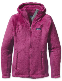 Patagonia R3 Hi-Loft Hoody