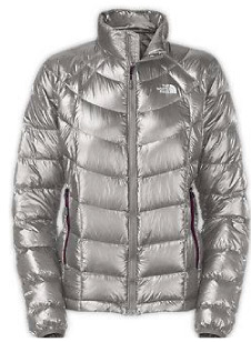 NorthFace Women's Super Diez Jacket