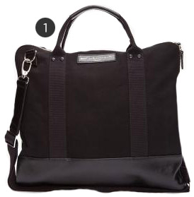 Want Les Essentiels de la Vie Heathrow Bag