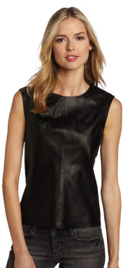 Jones New York Sleeveless Shell Top